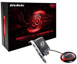 AVerMedia AVerTV LIVE Gamer HD C985
