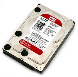 Western Digital Red 3.5 3TB 5400rpm 64MB SATA3 WD30EFRX