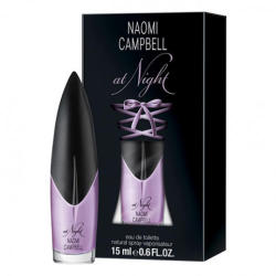 Naomi Campbell At Night EDT 15ml
