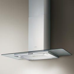 Elica Flat Glass 90cm