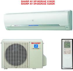 Sharp AY-XP24GR / AE-X24GR