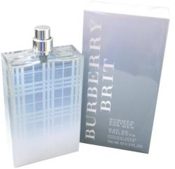 Burberry Brit for Men Summer Edition EDT 100ml