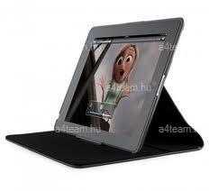 Forward Industries Slim Wrap for iPad - Black (FCTPF10BKE)