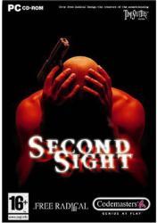 Codemasters Second Sight (PC)