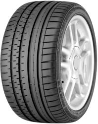 Continental ContiSportContact 2 195/40 ZR16 80W
