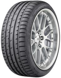 Continental ContiSportContact 3 245/45 ZR18 96W