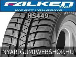 Falken EuroWinter HS449 235/60 R16 100H