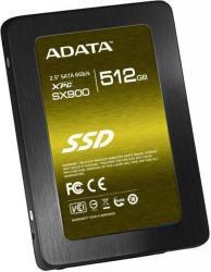 """ADATA """"XPG SX900 2.5"""""""" 512GB SATA3 ASX900S3-512GM-C"""""""