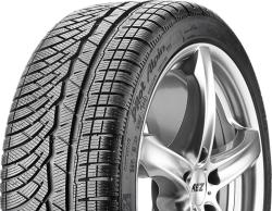 Michelin Pilot Alpin PA4 XL 255/45 R18 103V