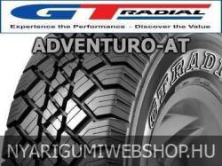 GT Radial Adventuro A/T 265/70 R17 121/118S