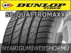 Dunlop SP QuattroMaxx XL 235/60 R18 107W