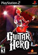 Activision Guitar Hero (PS2)