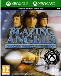 Ubisoft Blazing Angels Squadrons of WWII (Xbox 360)