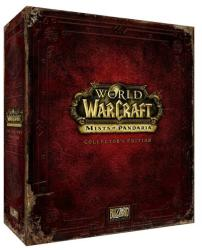 Blizzard World of Warcraft Mists of Pandaria [Collector's Edition] (PC)