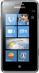 Samsung S7530 Omnia M