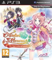 NIS America Atelier Meruru The Apprentice of Arland (PS3)