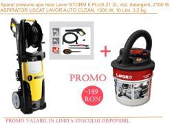 Lavor Storm II Plus 21 2L