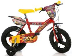 Dino Bikes Gormiti 14 (143GLN-GR)