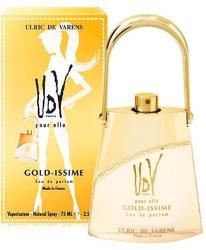 ULRIC DE VARENS Gold-issime EDP 75ml