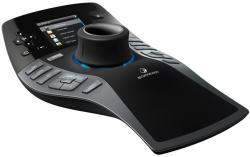 3Dconnexion SpaceMouse PRO (3DX-700040)