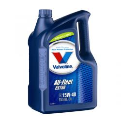 Valvoline 15w40 All Fleet Extra 5L