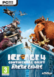 Activision Ice Age Continental Drift Arctic Games (PC)