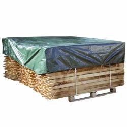 Takaró fólia 110 g/m2 (10 x 8 méter) (37214)