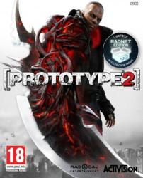 Activision Prototype 2 [Radnet Edition] (PC)