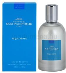 Comptoir Sud Pacifique Aqua Motu EDT 100ml