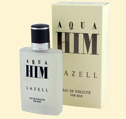 Lazell Aqua Him EDT 100ml