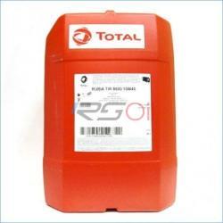Total 10w40 Rubia Tir 8600 20L