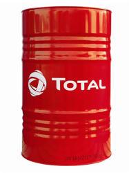 Total 10w40 Rubia TIR 8600 208L