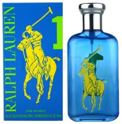 Ralph Lauren Big Pony 1 for Women EDT 100ml
