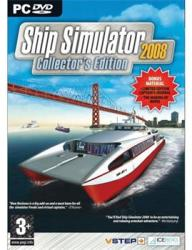 Lighthouse Interactive Ship Simulator 2008 [Collector's Edition] (PC)