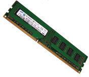 Samsung 2GB DDR3 1333Mhz M378B5773DH0-CH900