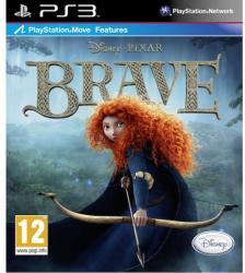 Disney Brave (PS3)