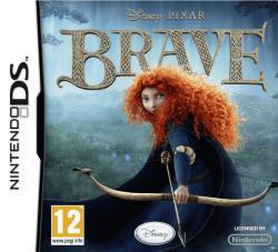 Disney Brave (Nintendo DS)
