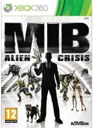 Rockstar Games MIB Alien Crisis (Xbox 360)