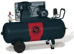 Chicago Pneumatic CPRC 3200