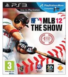 Sony MLB 12 The Show (PS3)