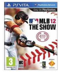 Sony MLB 12 The Show (PS Vita)