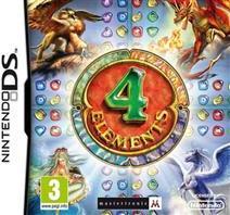 Mastertronic 4 Elements (Nintendo DS)
