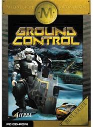 Sierra Ground Control Dark Conspiracy (PC)