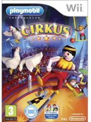 Namco Bandai Playmobil Circus (Wii)