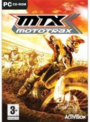 Activision MTX Mototrax (PC)