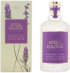 4711 Acqua Colonia - Lavender & Thyme EDC 170ml