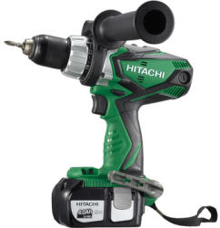 Hitachi DV18DL2