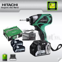 Hitachi WH18DBDL