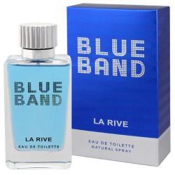 La Rive Blue Band Men EDT 90ml