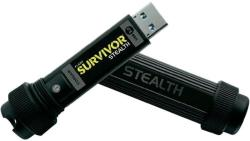 Corsair Survivor Stealth 32GB USB 3.0 CMFSS3B-32GB
